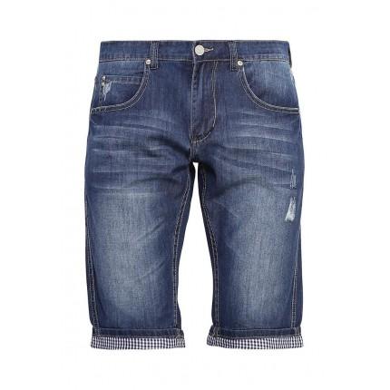 Шорты джинсовые Tom Farr модель TO005EMHXO02