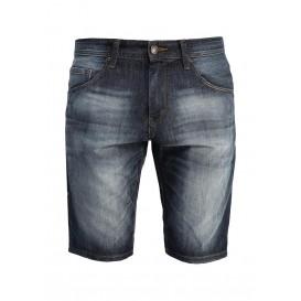 Шорты джинсовые Tom Tailor модель TO172EMHCM36 cо скидкой
