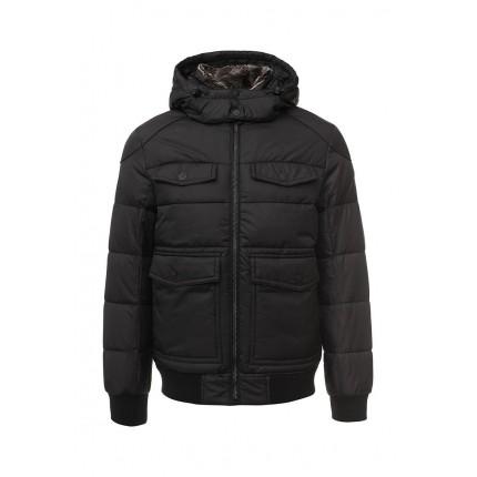Куртка утепленная Tom Tailor артикул TO172EMKRD05 фото товара