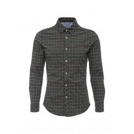 Рубашка Tony Backer