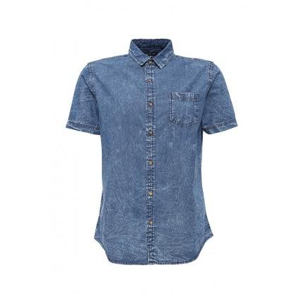 Рубашка джинсовая Top Secret артикул TO795EMIAX55 купить cо скидкой