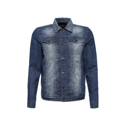 Куртка джинсовая Top Secret модель TO795EMJST38