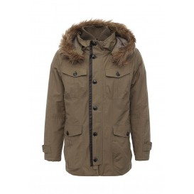 Куртка утепленная Top Secret артикул TO795EMMOG35 фото товара