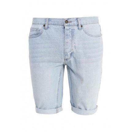 Шорты джинсовые Topman модель TO030EMIUT56