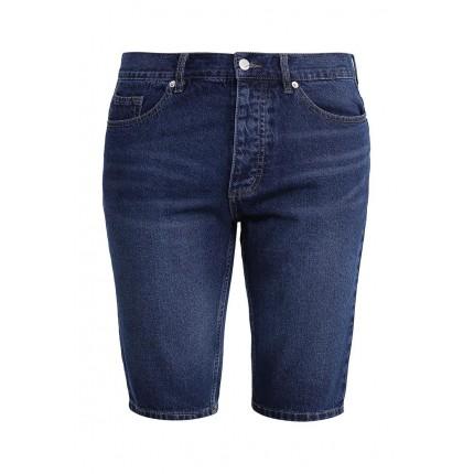 Шорты джинсовые Topman модель TO030EMIZV57 распродажа