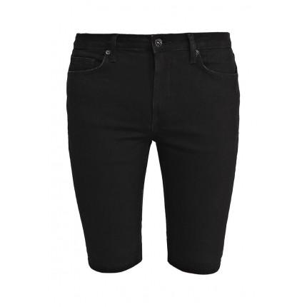 Шорты джинсовые Topman модель TO030EMIZV61 cо скидкой