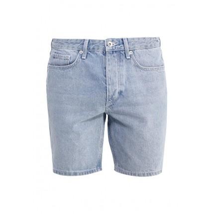 Шорты джинсовые Topman артикул TO030EMIZV63 фото товара