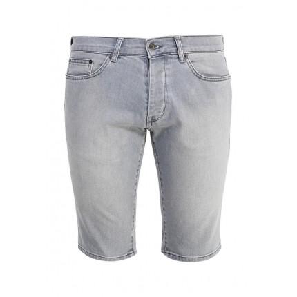 Шорты джинсовые Topman артикул TO030EMJAX38 распродажа