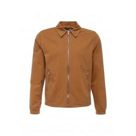 Куртка джинсовая Topman модель TO030EMJEZ33 cо скидкой