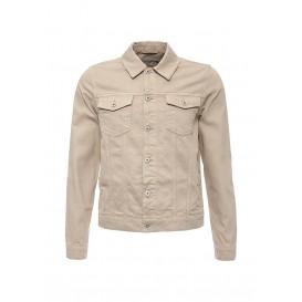 Куртка джинсовая Topman артикул TO030EMKQB08 купить cо скидкой