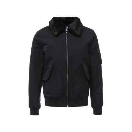 Куртка утепленная Topman артикул TO030EMMBL75 распродажа