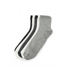 Комплект носков 5 пар Topman модель TO030FMIZW53 купить cо скидкой