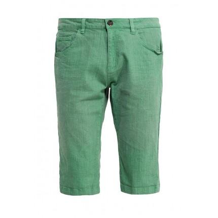 Шорты джинсовые Troll артикул TR798EMIAW65