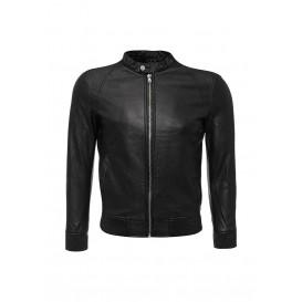 Куртка кожаная Y.Two