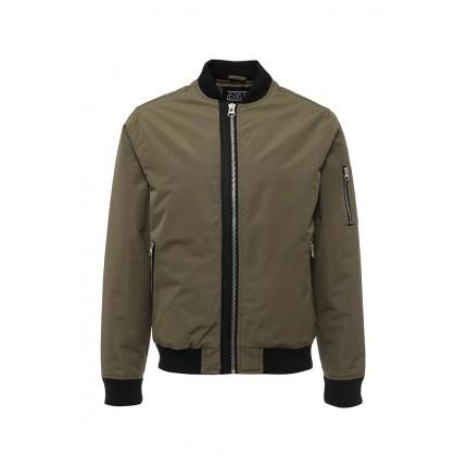 Куртка утепленная d-Struct артикул DS003EMKYF58 cо скидкой