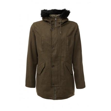 Куртка утепленная d-Struct модель DS003EMKYF64 cо скидкой