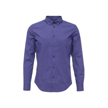 Рубашка oodji модель OO001EMHJH21 cо скидкой