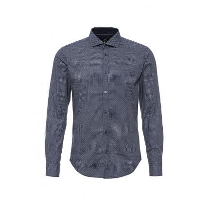 Рубашка oodji артикул OO001EMHJH24 купить cо скидкой