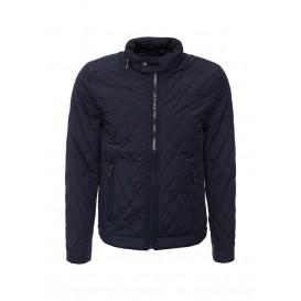 Куртка утепленная oodji модель OO001EMHZX00