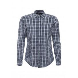 Рубашка oodji модель OO001EMICB14