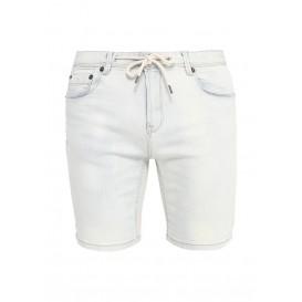 Шорты джинсовые oodji модель OO001EMIOD26 cо скидкой