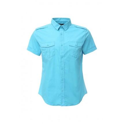 Рубашка oodji модель OO001EMIYG44 купить cо скидкой