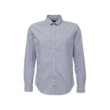 Рубашка oodji модель OO001EMJEG94 cо скидкой
