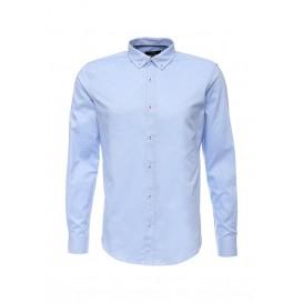 Рубашка oodji артикул OO001EMJIW70 купить cо скидкой