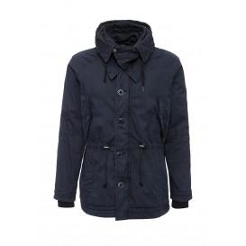 Куртка утепленная oodji артикул OO001EMKML09