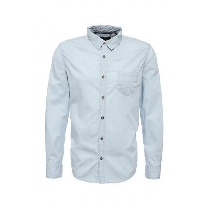 Рубашка oodji модель OO001EMKSC38 распродажа