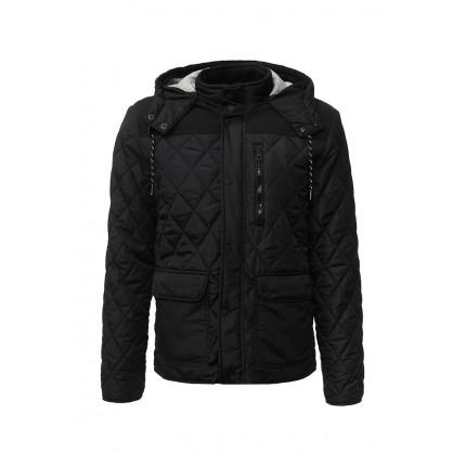 Куртка утепленная oodji модель OO001EMKVI67