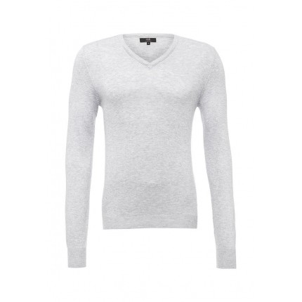 Пуловер oodji модель OO001EMLIH34 купить cо скидкой