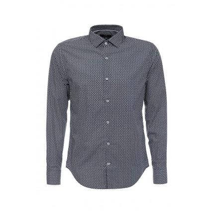 Рубашка oodji модель OO001EMLQF25