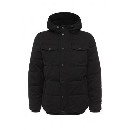 Куртка утепленная oodji модель OO001EMLXC52 купить cо скидкой