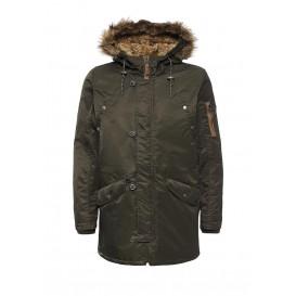 Куртка утепленная oodji модель OO001EMLXC53 распродажа