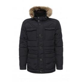 Куртка утепленная oodji модель OO001EMLXC56 cо скидкой