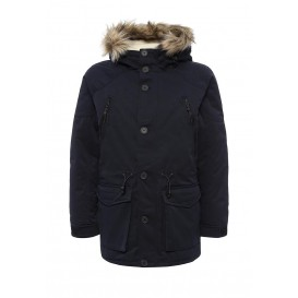 Куртка утепленная oodji артикул OO001EMLXC59 фото товара