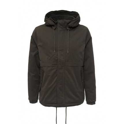 Куртка утепленная oodji артикул OO001EMMDX34