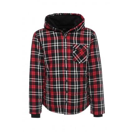 Куртка утепленная oodji модель OO001EMMLG51 купить cо скидкой