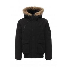 Куртка утепленная oodji модель OO001EMMYI31 купить cо скидкой