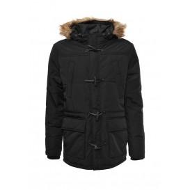 Куртка утепленная oodji артикул OO001EMMYI34