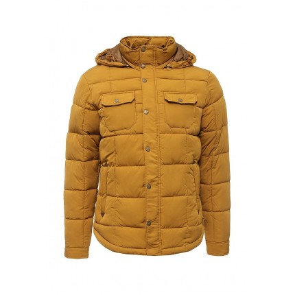 Куртка утепленная oodji артикул OO001EMNBS73
