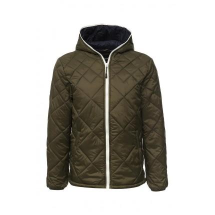 Куртка утепленная oodji модель OO001EMNJL26 cо скидкой