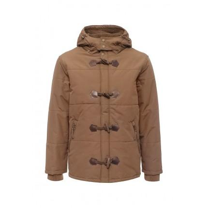 Куртка утепленная oodji артикул OO001EMNLV96 фото товара