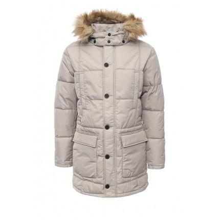 Куртка утепленная oodji модель OO001EMNWA34 распродажа