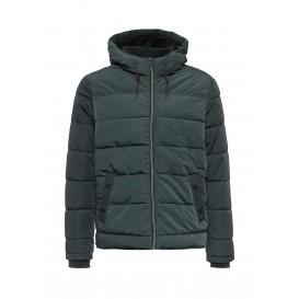 Куртка утепленная oodji артикул OO001EMNXJ40 фото товара