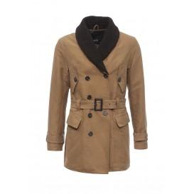 Куртка утепленная oodji модель OO001EMOAN26 купить cо скидкой
