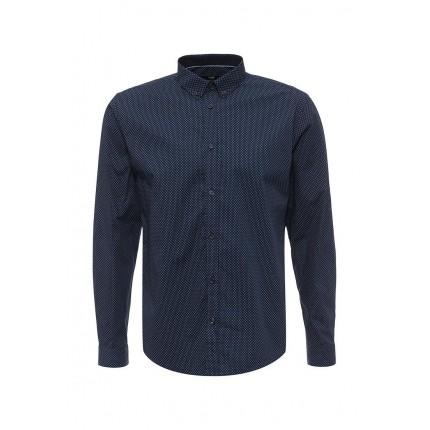 Рубашка oodji модель OO001EMOHO46 купить cо скидкой
