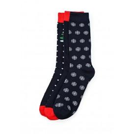 Комплект носков 3 пары oodji модель OO001FMLAW86 распродажа