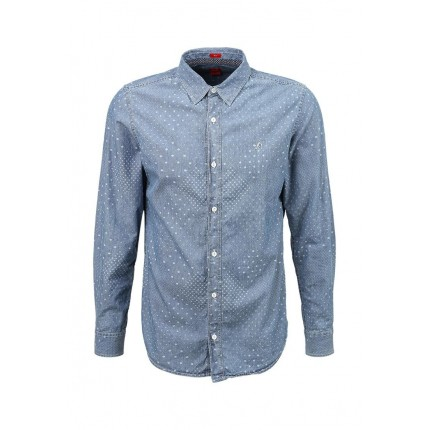Рубашка s.Oliver модель SO917EMIAQ40 cо скидкой